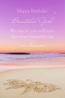 *Angels in Heaven: Happy Birthday in Heaven!!!!