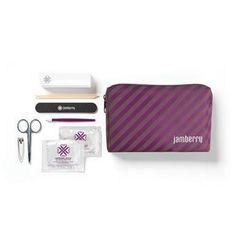Jamberry application kit, without nail oil