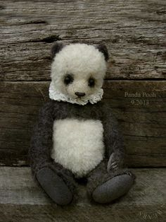 Image result for how to make a simple stuffed teddy bear