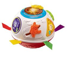 Vtech Baby Crawl and Learn Lights Ball £14.99
