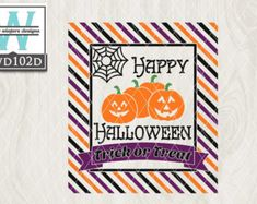 21+ Halloween Cutting File Kwd102D DXF