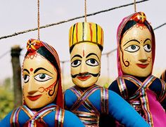 Special puppet shows delightful and remnant of a glorious history of #RoyalRajasthan! Enjoy the antics of these colorful puppets at Radisson Blu Udaipur Palace Resort & Spa between 7:00 pm to 8:00 pm 6 days a week at #Aangan Terrace!