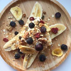 3+gezonde+ontbijtjes!