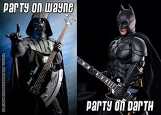 You might be a 90s kid if you get this post... #waynesworld