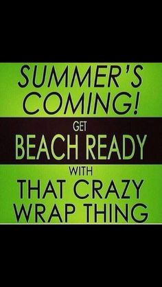Buy the bathing suit you want to show off!!!   Astridsgreens.itworks.com