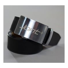 JoFit Ladies Contoured Leather Belts Black ($55) ❤ liked on Polyvore featuring accessories, belts, jofit, checkered belt and leather belt