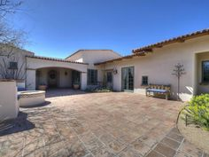 Custom home - luxury AZ living
