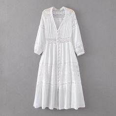 Sleepwear and Robes 175789: Womens 85% Cotton Lace Nightdressdesigns Victorian Vintage Style Ladies Nightie -> BUY IT NOW ONLY: $19.99 on #eBay #sleepwear #robes #womens #cotton #nightdressdesigns #victorian #vintage #style #ladies #nightie