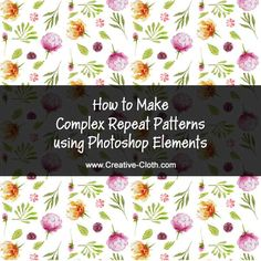 How to Make Complex