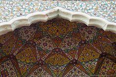 Dai Angha Mosque | Pakistan.