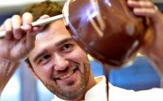Mexicano va por todos los chocolates a París