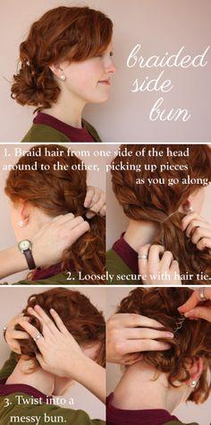 penteado