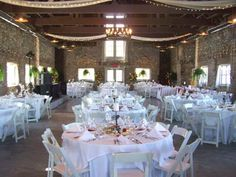 We at A+ Digital DJs entertained for this wedding at Castle Farms, Knight's Castle!  visit www.aplusdigitaldjs.com for more information!