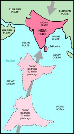 Let's begin with the first physiographic division. It consists of: The Himalayas, and The Northeastern hills (Purvanchal). The Physiographic Divisions of India Geography Map, Physical Geography, Teaching Geography, Geography Activities, Geography Lessons, Gernal Knowledge, General Knowledge Facts, History Of India, Ancient History