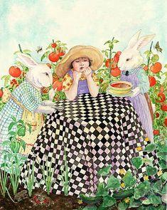 Soloillustratori: Jane Dyer