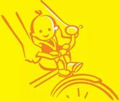 Baby fiets♡