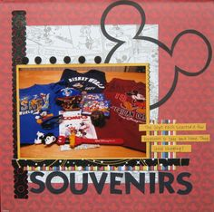 Project - souvenirs by jkkoets on twopeasinabucket.com