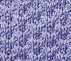 The Y Stitch - Stitch Sample