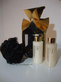Grace Cole Pure Delight Body Cream - Body Wash