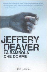 Amazon.it: La bambola che dorme - Jeffery Deaver, A. C. Cappi, C. Astori - Libri