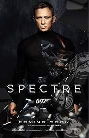 Spectre has been released at Fun Cinemas, WSM, Mohan Nagar. Have you planned to make it for the first day show?