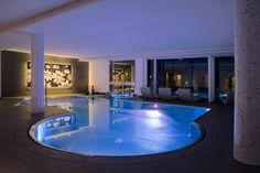 Gasteiger Bad / Kitzbühel / Wellness - Sauna, Dampfbad, Schwimmbad & Whirlpool Restaurant, Sauna, Wellness, Outdoor Decor, Home Decor, Virtual Tour, Steam Bath, Architecture, Decoration Home