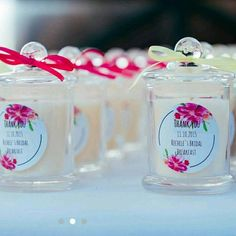 100 Wedding Favours  Gorgeous little by GreenHeartBoulevard