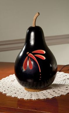 painted gourds - Bing Images