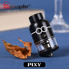 wholesale e cigarette for box mod and mechanical mod Ample Pixy RDTA Tank