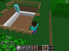 Exploring Area and Volume With Minecraft