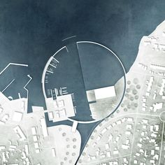 Urban Design Concept, Urban Design Diagram, Architecture Graphics, Architecture Drawings, Landscape Plans, Landscape Design, Presentation Board Design, Urban Ideas, Architecture Visualization