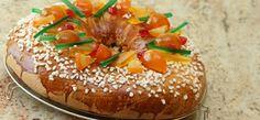 Gâteau des rois provençal _ http://www.cuisineaz.com/dossiers/cuisine/recettes-galettes-des-rois-14815.aspx