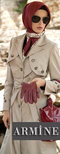 turkish fashion: www.armine.com