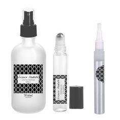 Licorice Absolute Perfume #handmade #perfumery $5.00