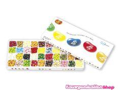 Jelly Belly 40 smaken geschenkverpakking - Ben je gek op de echte Jellybeans?