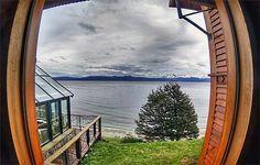 Hotel Los Cauquenes - #hotel #loscauquenes #luxury #lujo #ushuaia #ushuaiaATB #redargtb #presstripggm #view #travelgram #igtravel #instatravel #landscape #paisaje #nature #naturaleza #vista #resort #travel #canaldebeagle #tierradelfuego #findelmundo #android #clouds #mountains #blogger #travelblogger by wenceslaobottaro