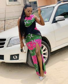 Stylish Ankara Fashion Designs ,we have today for you is the most trending Styles we see over the weekend which are worn by Ladies of styles ,this styles are good for an idea Ankara Prints which can be rock to your favorite kind of parties Ankara Long Gown Styles, Ankara Styles For Women, Latest Ankara Styles, Ankara Gowns, African Print Fashion, African Fashion Dresses, African Clothes, Ankara Fashion, Africa Fashion