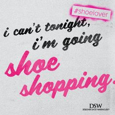 This could take a while. #DSW #shoelover
