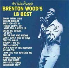 Inspirational Youtube Brenton Wood