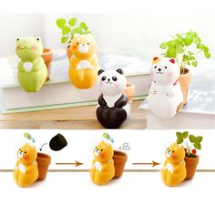 10pcs-lot-Cute-Indoor-Animal-Desk-Decor-Plants-Creative-DIY-Animal-Mini-Bonsai-Plant-Kit-With.jpg_640x640.jpg (640×640)