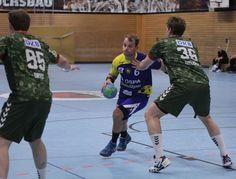 Empor Rostock vor richtungsweisendem Match bei EHV Aue
