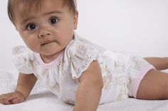 Little Boo-Teek - Baby Girls Onesies   Shop Designer Sapling Online   Organic Baby Clothes