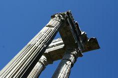 Dovolenka Rim