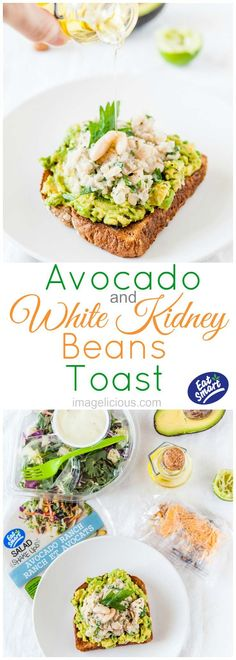 Avocado-White Kidney