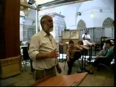Tour of Ma'arat HaMachpela - Tomb of the Patriarchs and Matriarchs in Hebron