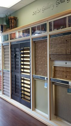 Hunter Douglas Showroom - Meridian ID