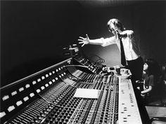 John Lennon & Sean, NYC   Bob Gruen, 1980