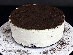 Oreo, Tiramisu, Cheesecake, Ethnic Recipes, Sweet, Food, Meal, Cheesecakes, Essen