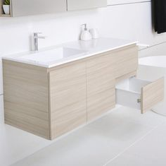 Beaumont Tiles > All Products > Product Details Nattai Twin 1200 LHB WH Vanity Options Beaumont Tiles, Bathroom Renos, Bathrooms, Double Vanity, All Things, Cottage, Mosaic Tiles, Wall Tiles, Product Catalogue