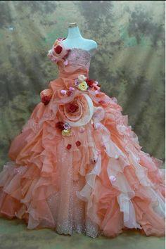 ロマンティック ドレス - Google 検索